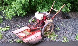 Circa 1994 DR Brush Mower