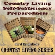 Click to visit Patrice Lewis' Rural Revolution website.